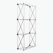 acc fabric popup stands 1