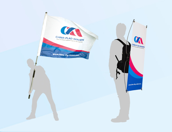 promotion flags