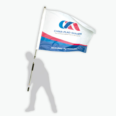 item hand flags